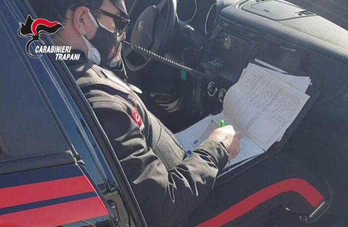 Paceco, tre giovani arrestati dai carabinieri