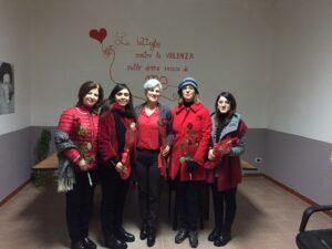VIDEO – Stasera a Mazara la fiaccolata contro la violenza sulle donne