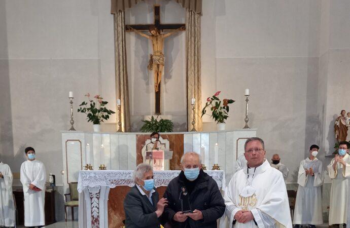 Mazara, conclusi i festeggiamenti in onore di Santa Gemma
