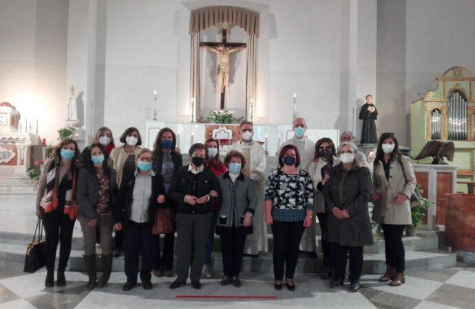 Mazara, tesseramento Associazione Italiana Maestri Cattolici
