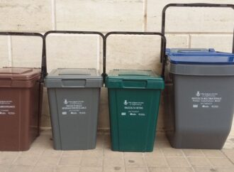 Mazara, niente raccolta rifiuti mercoledì e giovedì prossimi