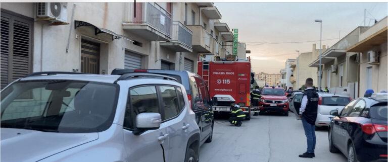 VIDEO – Ispezione nell'ex casa di Anna Corona, le dichiarazioni di Piera Maggio e l'avvocato Frazzitta
