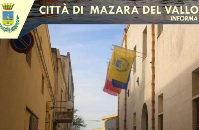 Mazara, ordinanza del sindaco Quinci per la prevenzione degli incendi