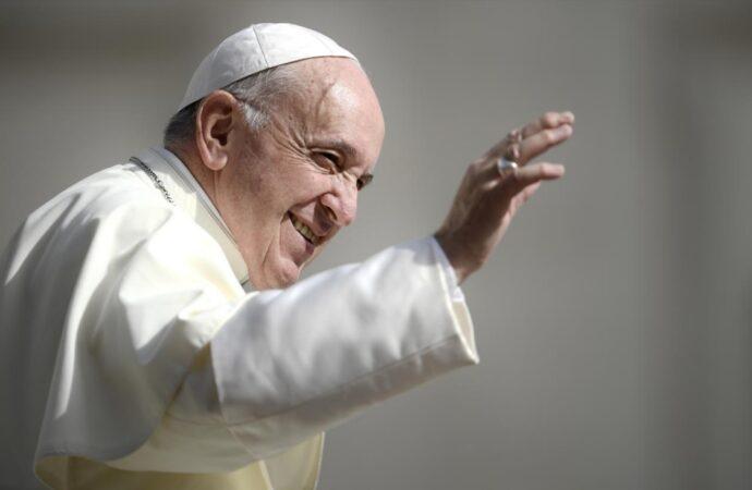 Papa Francesco e il suo messaggio di saluto ai pescatori di Mazara