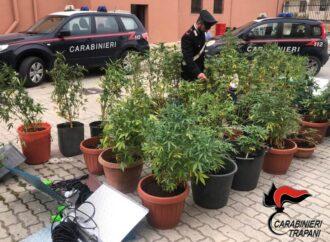Pantelleria, un 36enne arrestato dai carabinieri
