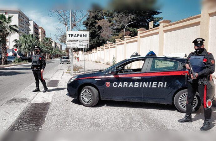Controlli dei carabinieri a Trapani sulla tutela della sicurezza alimentare e del lavoro