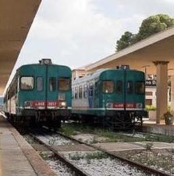 Circolazione ferroviaria in tilt nel Trapanese per un inconveniente tecnico
