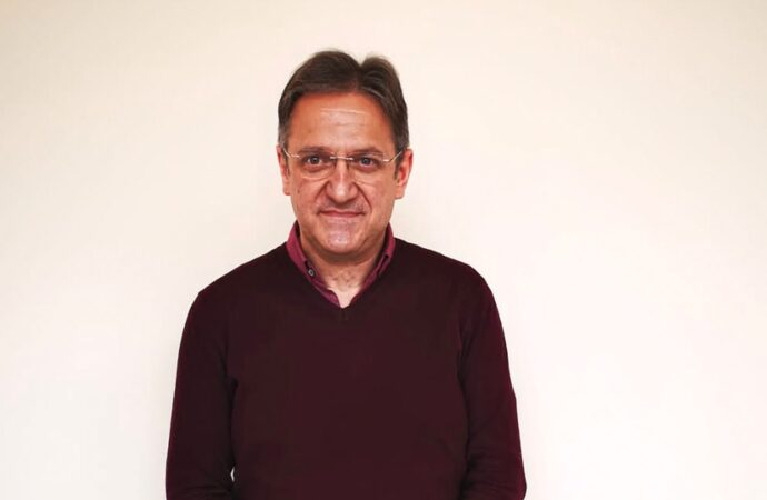 Mazara, verrà ordinato diacono permanente il neuropsichiatra infantile Antonio Ferro