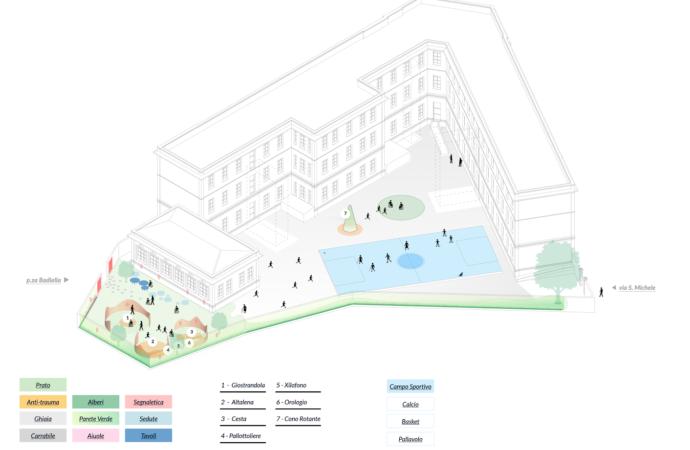 Realizzazione parco giochi inclusivo Pua a Mazara, aggiudicata la gara d'appalto