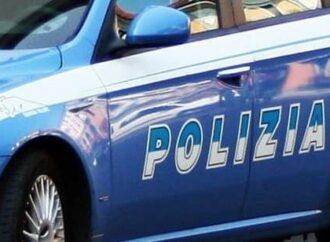 Semina il panico in centro, tunisino arrestato a Trapani