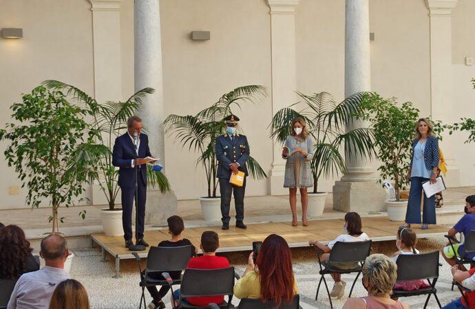 """Trapani, premiati gli studenti che hanno partecipato al progetto """"Oggi è già Domani"""""""