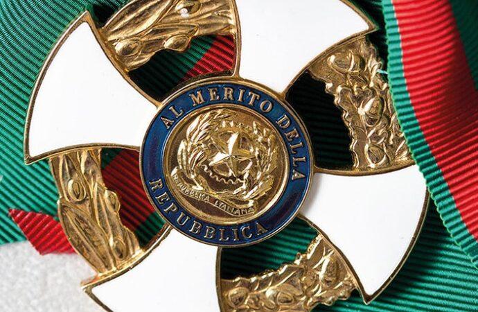 Trapani, oggi cerimonia per il conferimento delle Onorificenze della Repubblica