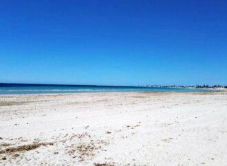 Mazara, stasera la disinfestazione della spiaggia di Tonnarella
