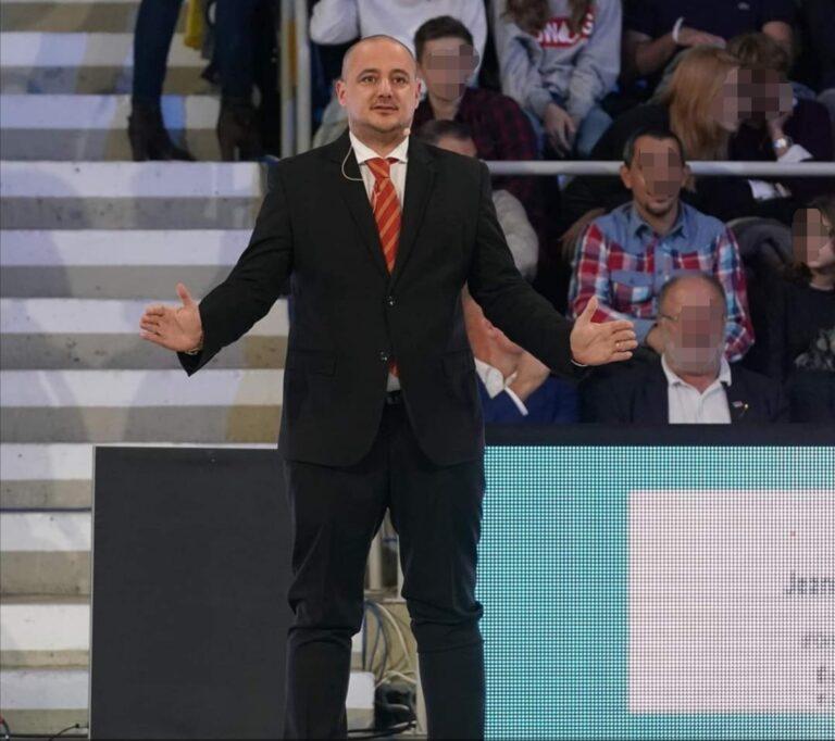 VIDEO – Scherma, il mazarese Emanuele Bucca sarà alle olimpiadi di Tokyo
