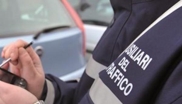 Nuovo volto dell'ausiliare del traffico a Trapani, maggiori facoltà e competenze su strada