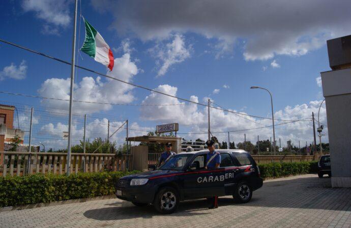 Due denunce per furto eseguite dai carabinieri della Compagnia di Trapani