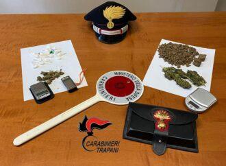 Controlli antidroga a Favignana, scattano due arresti