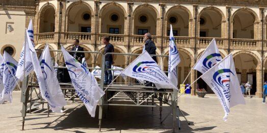 """""""Salviamo la Pesca"""", manifestazione a Mazara"""