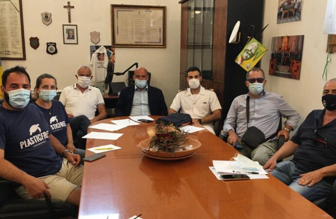 """Mazara: salvaguardia ambientale, in fase di organizzazione la Giornata """"Terra D'A…Mare"""""""