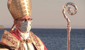 Coronavirus. Giovedì  primo intervento di sanificazione ambientale a Castellammare del Golfo