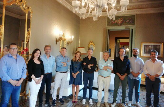 Rinnovato il Consiglio dell'Ordine degli Architetti  della Provincia di Trapani per il quadriennio 2021 – 2025