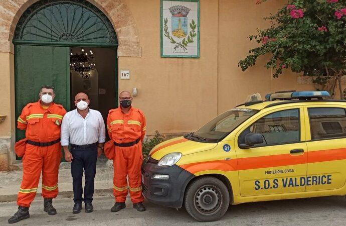San Vito Lo Capo: prevenzione incendi, affidata vigilanza all'associazione S.O.S. Valderice