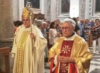 Diocesi Mazara, morto padre Antonio Bellissima