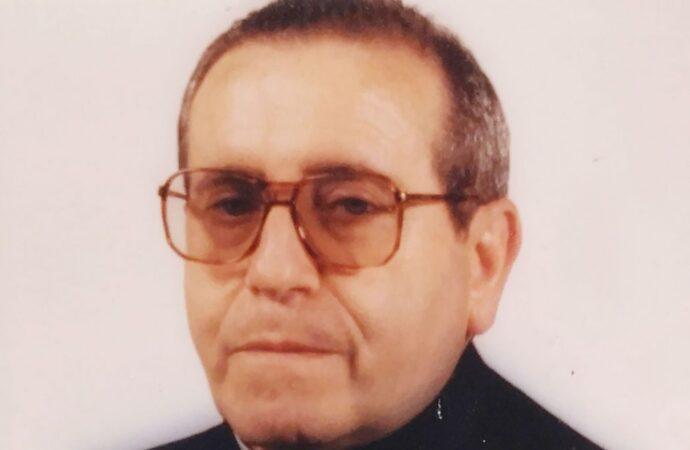 Mazara, celebrati oggi i funerali di don Vito Calandrino