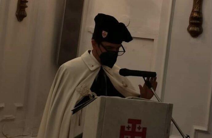 Mazara, la Chiesa Maria Santissima delle Grazie affidata all'Ordine Equestre del Santo Sepolcro di Gerusalemme