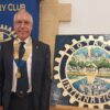 """Rotary Club Mazara, """"Passaggio della campana"""". Enzo Modica nuovo presidente"""