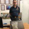Contrasto al traffico di sostanze stupefacenti, sequestrati a Carini 200 grammi di marijuana