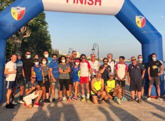 """Solidarietà e sport, a Mazara l'evento """"Corriamo al Lungomare per la Lilt"""""""