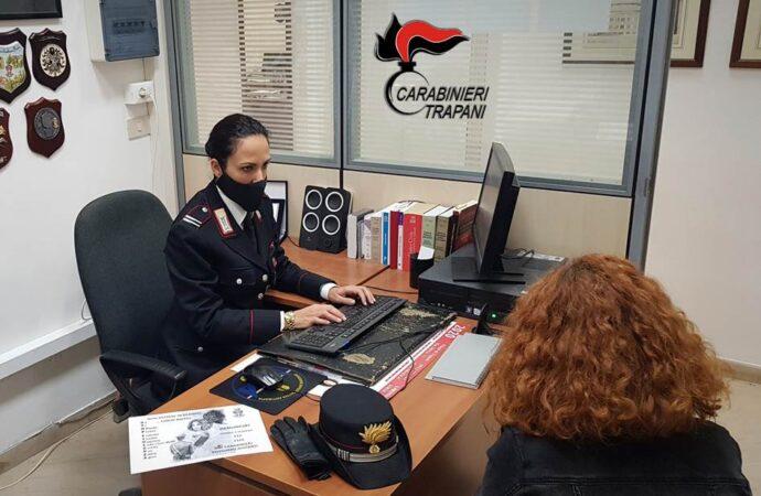 Violenza di genere, scattano un arresto e una denuncia tra Alcamo e Castellammare