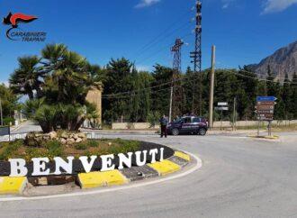 Custonaci, i carabinieri arrestano un 51enne