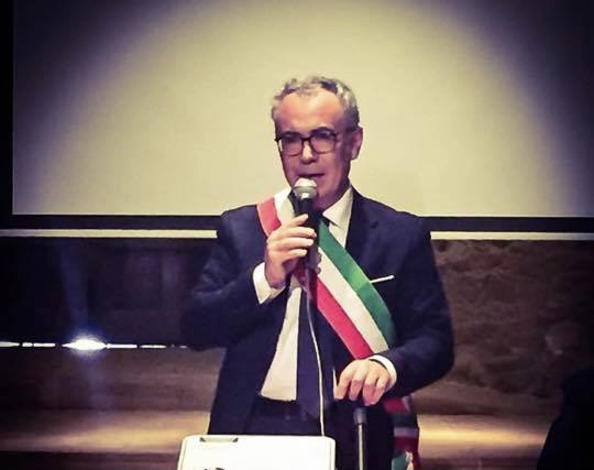 """Nicola Catania riconfermato alla presidenza della S.R.R. """"Trapani provincia Sud"""""""