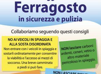 Ferragosto in Sicurezza a Petrosino, predisposto il piano di azione