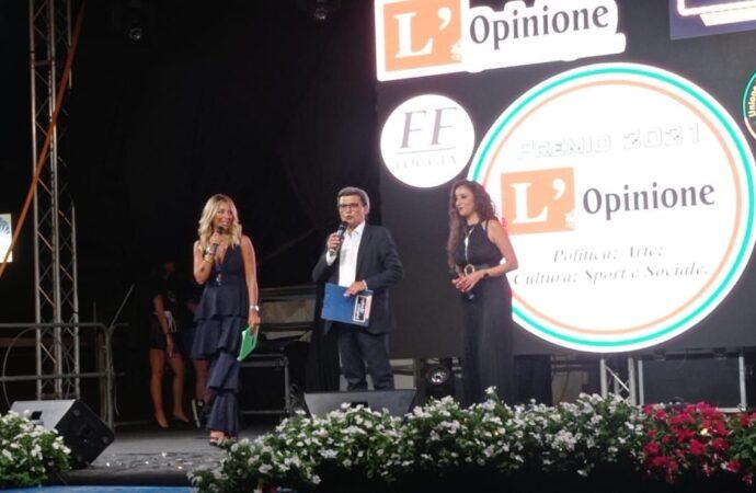 """Mazara, grande successo per la prima serata della manifestazione """"Semplicemente Meraviglioso"""""""