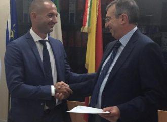Castellammare, si è dimesso l'assessore all'Ambiente e Attività produttive Vincenzo Abate
