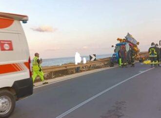 Incidente mortale sulla strada Mazara-Torretta