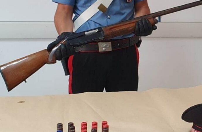 Mazara, arma rinvenuta al porto