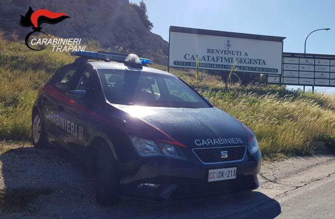 Picchia la moglie, un uomo arrestato dai carabinieri di Calatafimi