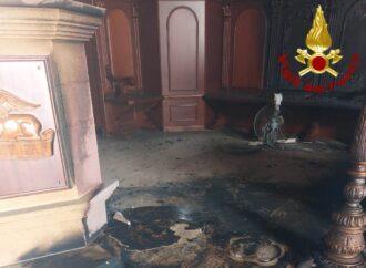 Atto incendiario al Santuario di Marsala, la condanna del vescovo Mogavero