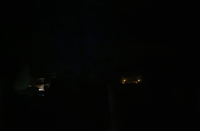 Blackout a Mazara, presentata querela-denuncia alle autorità competenti