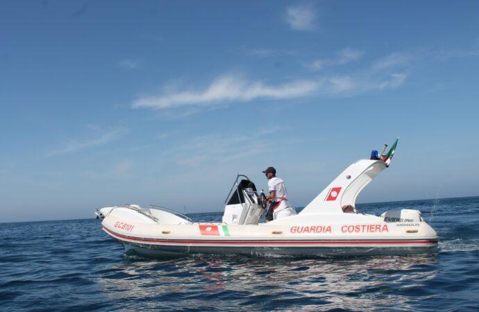 Controlli della Guardia Costiera di Mazara nel fine settimana di Ferragosto, multati alcuni stabilimenti balneari