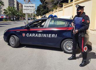 Controlli dei carabinieri di Trapani, multe e denunce
