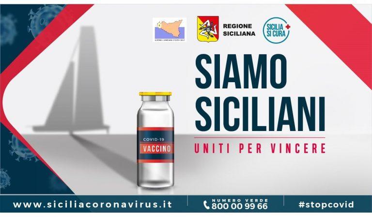 Campagna di vaccinazione anti-Covid, a Petrosino gli open days proseguiranno fino al 15 ottobre