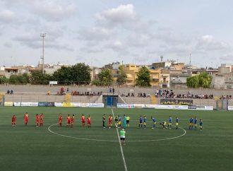 VIDEO – Mazarese-Mazara 1-0. Ecco il gol decisivo di Testa