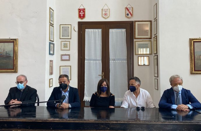 VIDEO – Sequestro Denise, incontro oggi con Piera Maggio e Pietro Pulizzi