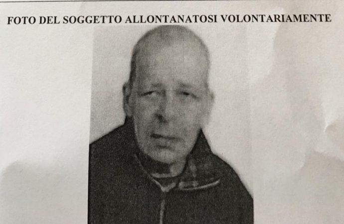 Mazara, scomparso un 62enne da comunità alloggio