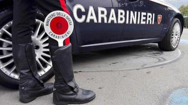 Controlli dei carabinieri di Castelvetrano, scattano tre denunce per vari reati